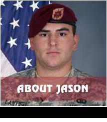 About Jason
